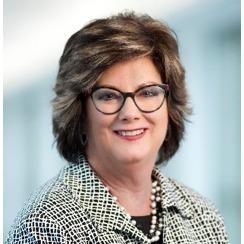 Linda McHugh, MT, MBA