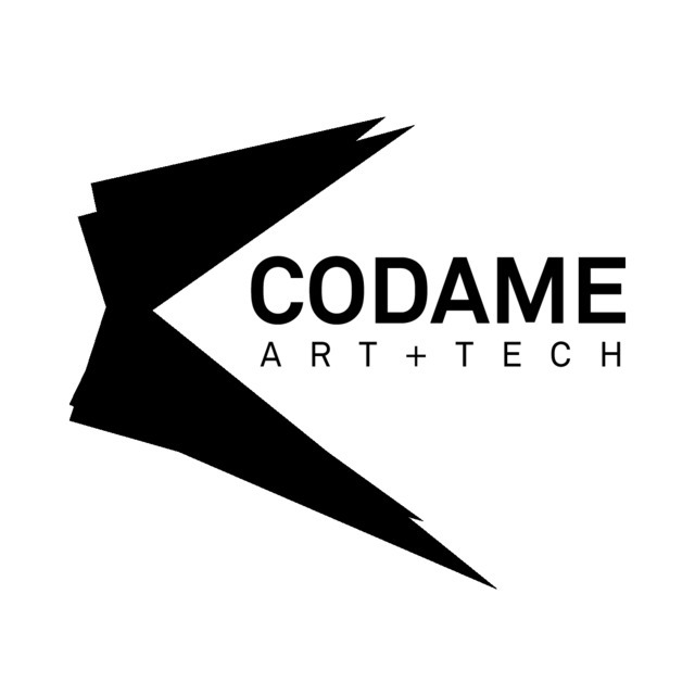 avatar for CODAME ART+TECH