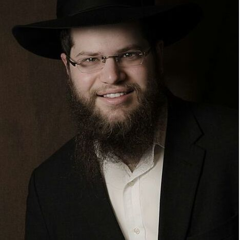 avatar for Cantor Dovid Caytak