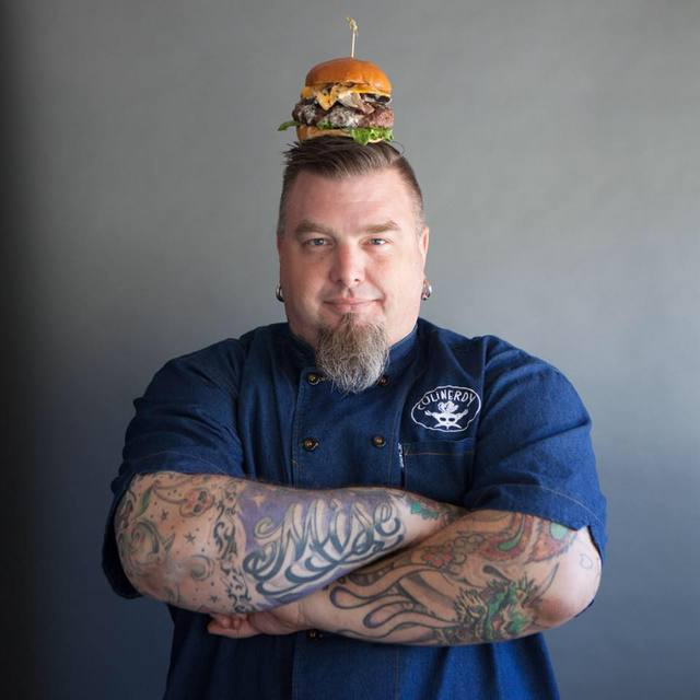 avatar for Chef Keith Breedlove