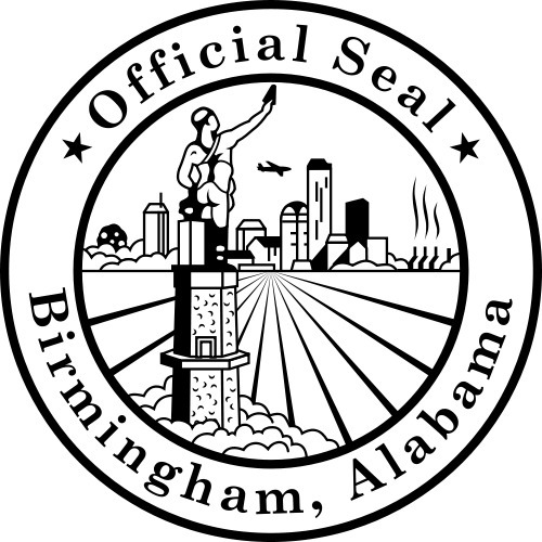 avatar for The City of Birmingham, Alabama