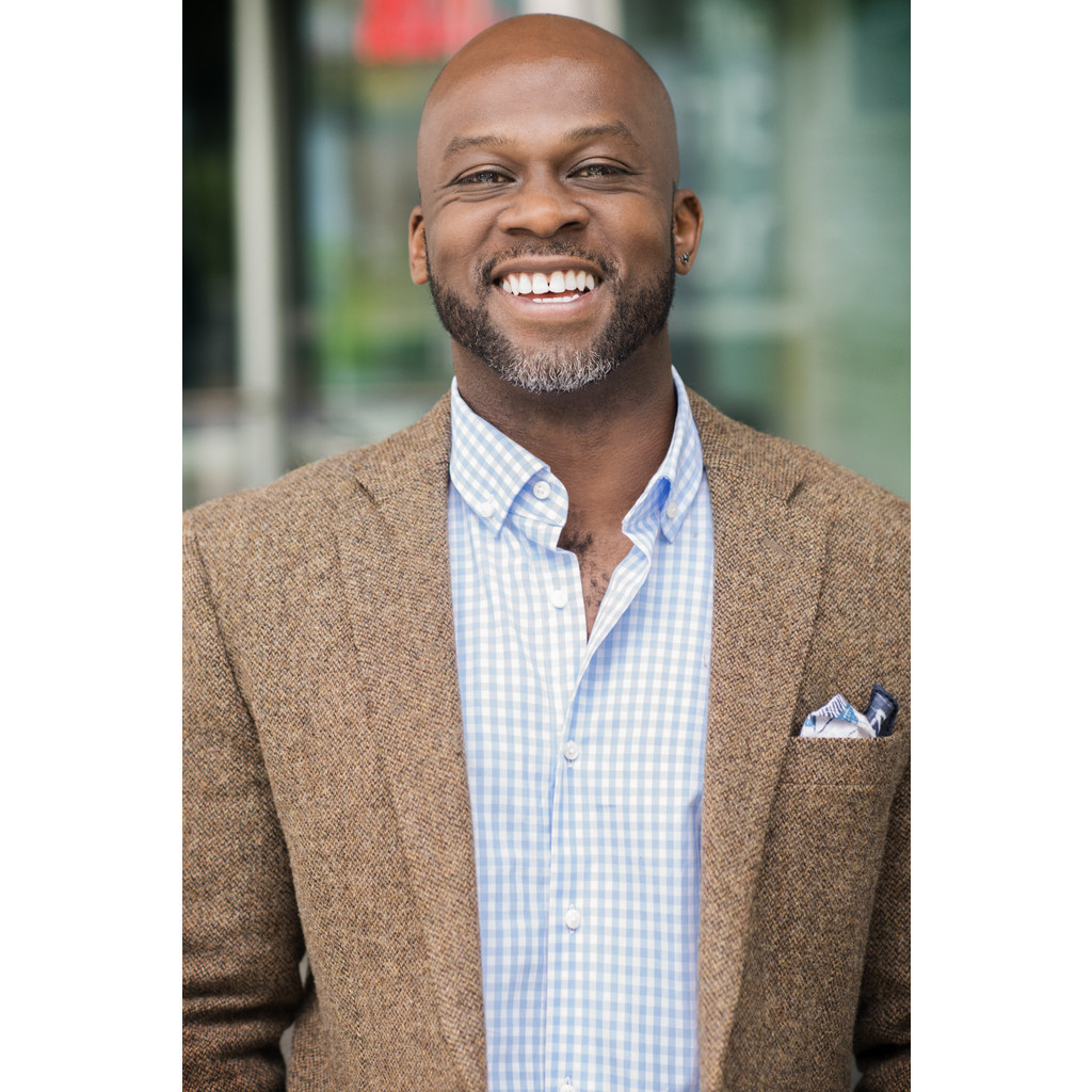 avatar for Marc Bamuthi Joseph, The Kennedy Center, Vice President and Artistic Director of Social Impact