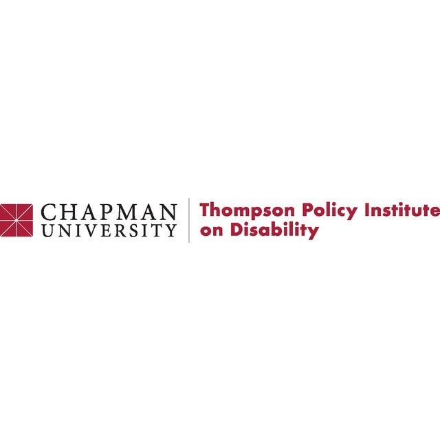 avatar for Thompson Policy Institute on Disability