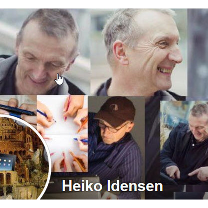 avatar for Heiko Idensen