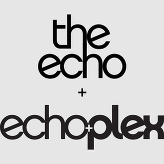 avatar for The Echo + Echoplex