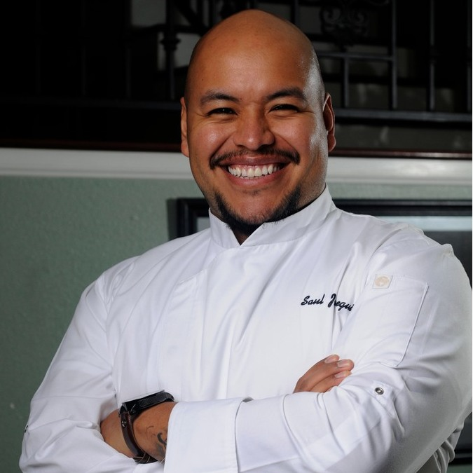 avatar for Chef Saul Jauregui