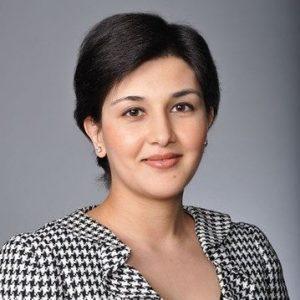 Arshi Singh