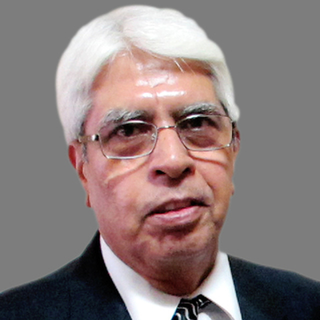 avatar for Dr. Bharat Sharma
