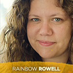 avatar for Rainbow Rowell