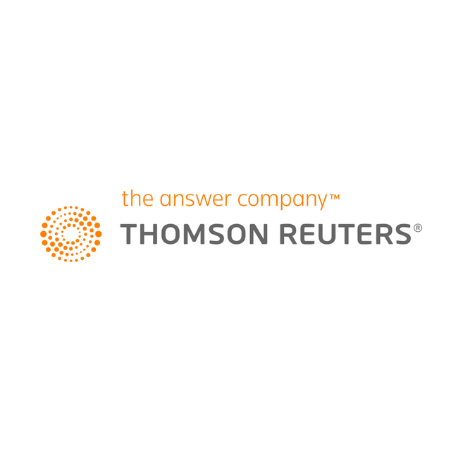 avatar for Thomson Reuters - Booth 106