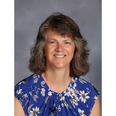 avatar for Anne Marie Griffin