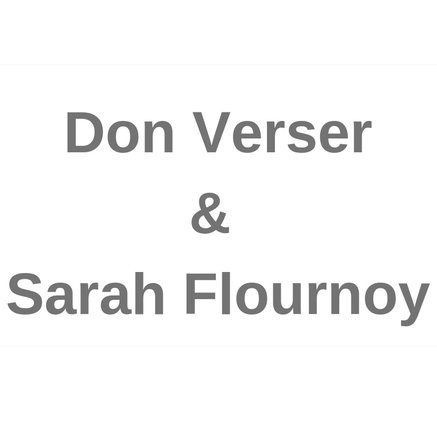 avatar for Don Verser and Sarah Flournoy