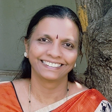 avatar for Dr. Geetha Manjunath