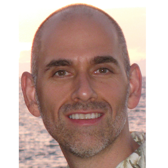 avatar for Nir Friedman