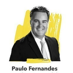 avatar for Paulo Fernandes