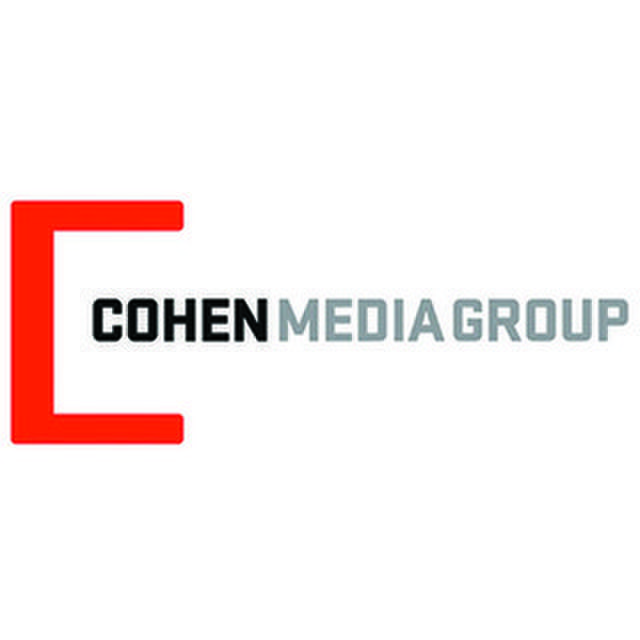 avatar for Cohen Media Group