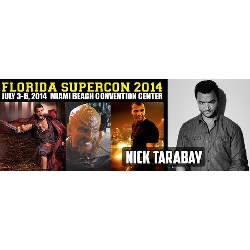 avatar for Nick Tarabay