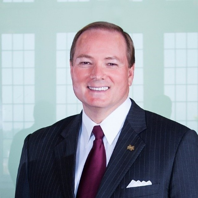 avatar for Mark Keenum