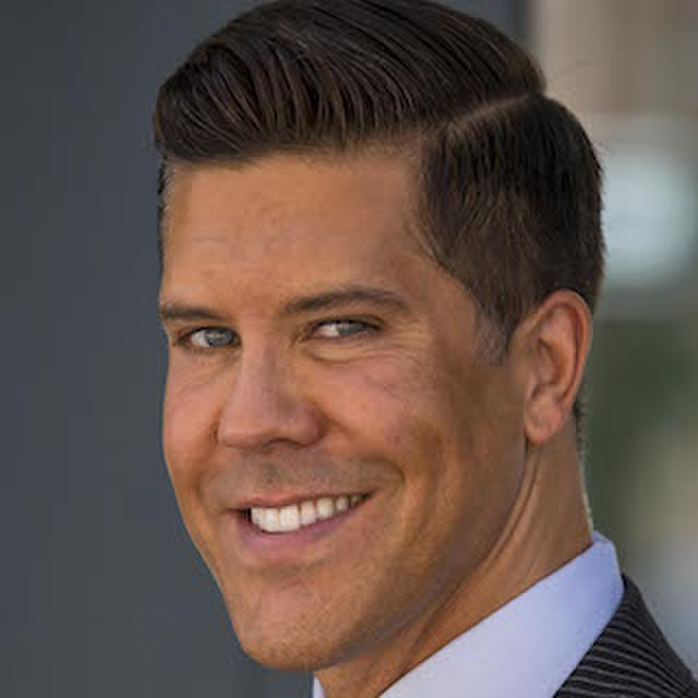 avatar for Fredrik Eklund
