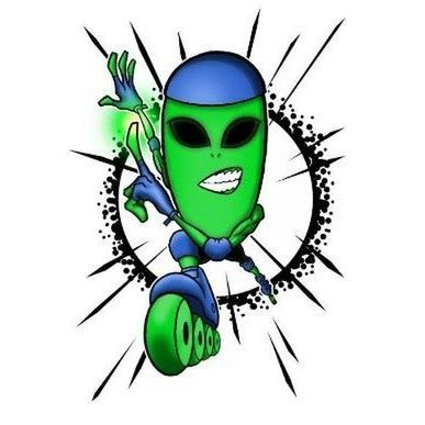 avatar for Alien In-Line