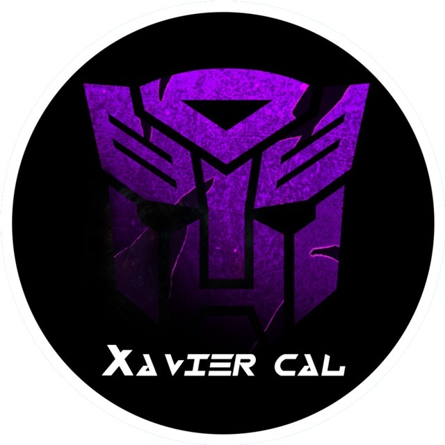 avatar for Xavier Cal