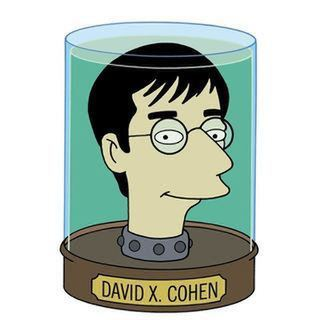 avatar for David X. Cohen