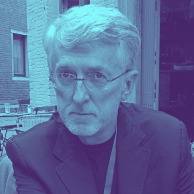 avatar for Jeff Jarvis