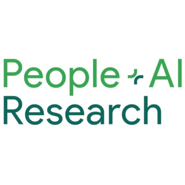 avatar for People + AI Research (Google AI)