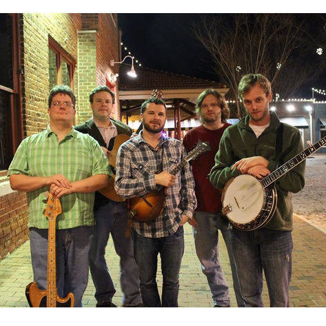 avatar for Barefoot Manner Bluegrass