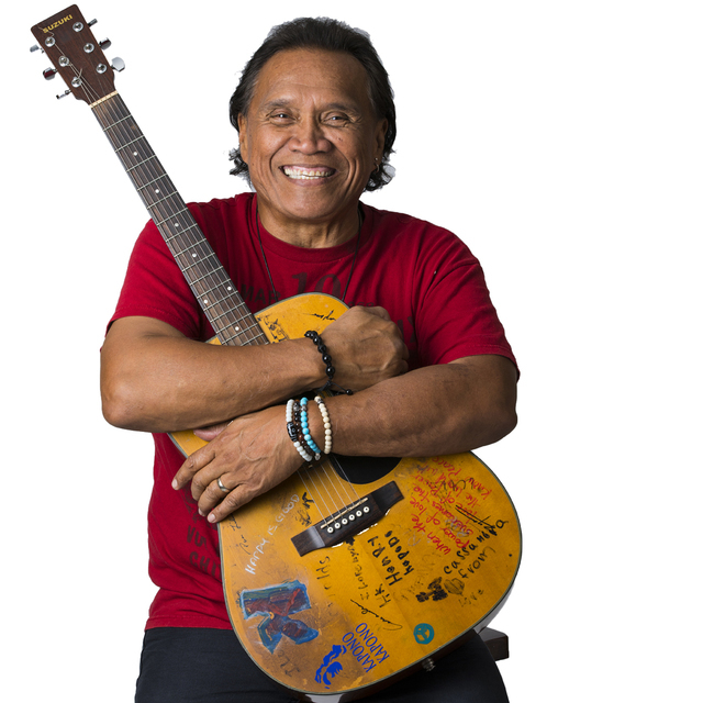 avatar for Henry Kapono