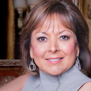 Susana Martinez