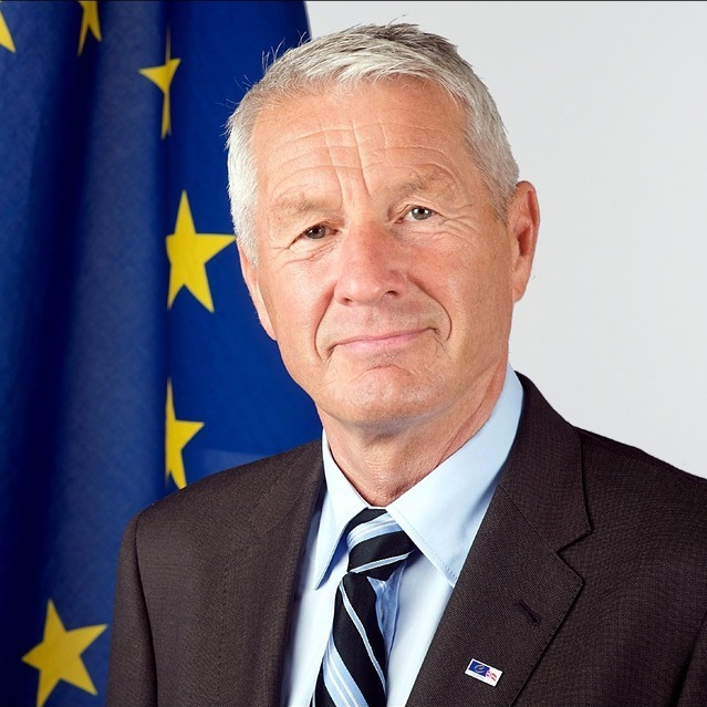 avatar for Thorbjørn Jagland