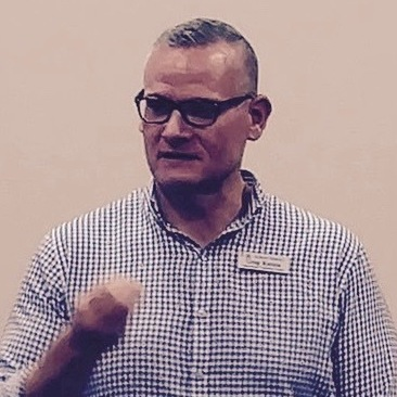 avatar for Gregory Katzin