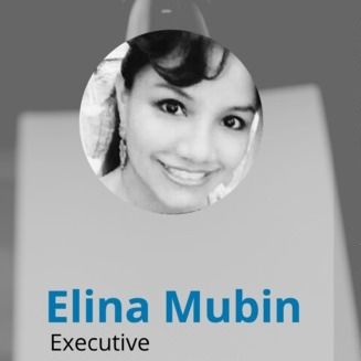 avatar for Elina Mubin of Cybersafe Malaysia