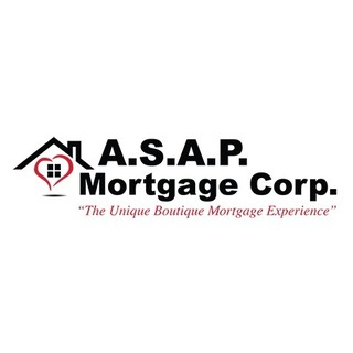 avatar for A.S.A.P Mortgage Corp.