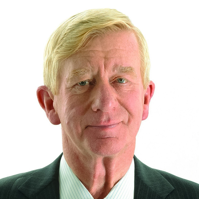avatar for William Weld