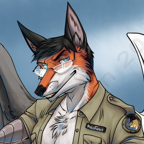 avatar for MetalFox