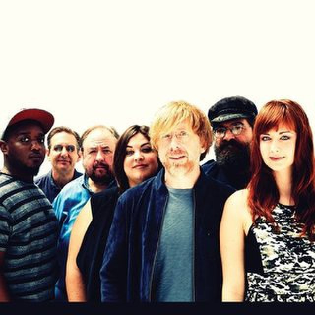 avatar for Trey Anastasio Band