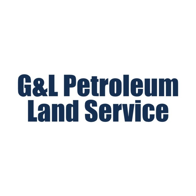 avatar for G&L Petroleum Land Service