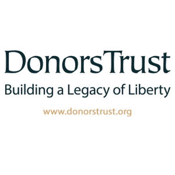 avatar for DonorsTrust