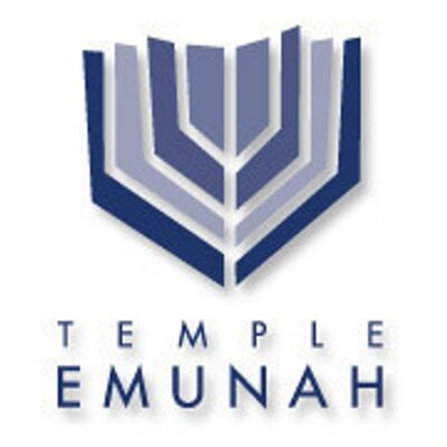 avatar for Temple Emunah of Lexington
