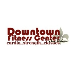 avatar for Downtown Fitness Center New Orleans