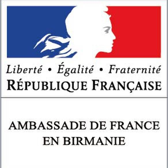 avatar for Ambassade de France en Birmanie