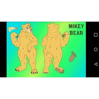 avatar for MikeyBear