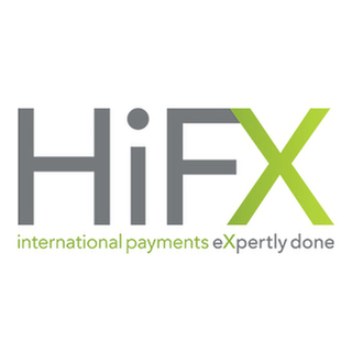 avatar for HiFX Europe