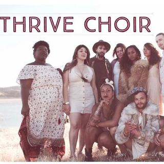 avatar for Thrive Choir