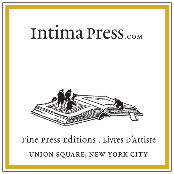 avatar for Intima Press