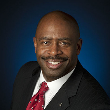 avatar for Leland Melvin