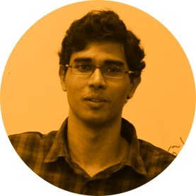 avatar for Arun Chaganty, Eloquent Labs