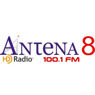 avatar for Antena8